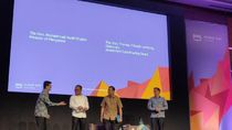 AWS Berambisi Latih Ratusan SDM Indonesia Hingga 2025