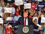 Serangan Rasis Trump ke Kubu Demokrat Taktik Untuk Pemilu 2020?