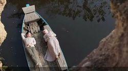 Inikah Foto Prewedding Cut Meyriska dan Roger Danuarta?