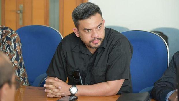 Wasekjen Golkar Maman Abdurahman (Dok. Pribadi)