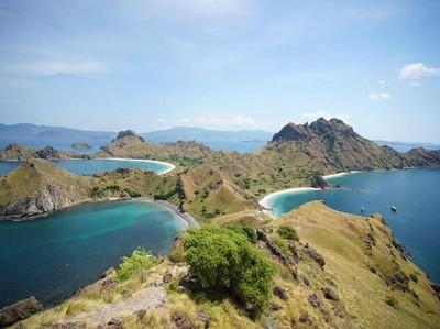 Kemenpar Ajak Vlogger dan Media Jepang Promosikan NTT-Bali