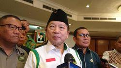 PPP Enggan Ganggu Jokowi soal Susunan Kabinet