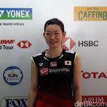 Kalahkan Lawan dan Demam, Ganda Putri Jepang ke Final Indonesia Open