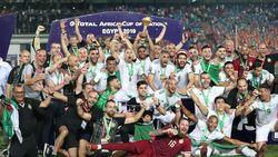 Piala Afrika 2021 Kembali Digelar Bulan Januari
