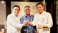 Bamsoet Ajak Purnawirawan TNI dan Polri Gabung ke Golkar