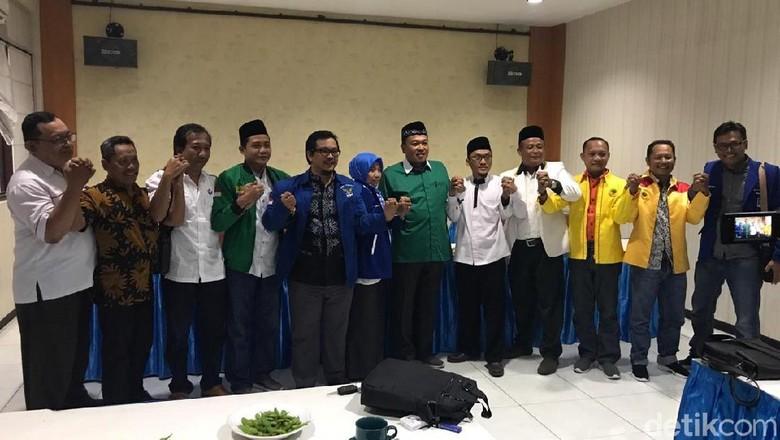 Tujuh Parpol Sepakat Perubahan Pilkada 2020 di Jember