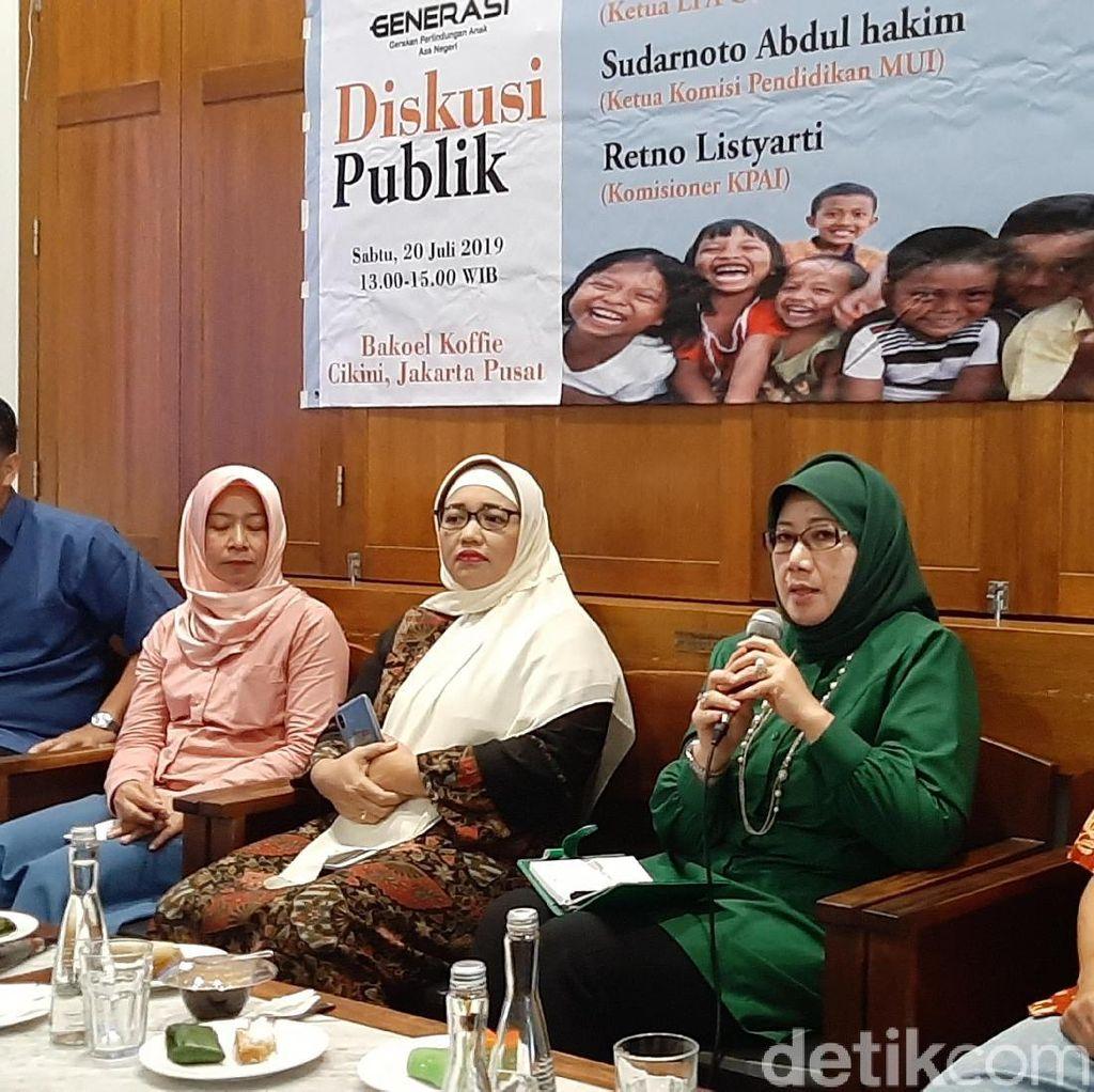 Komisi X Minta Pelaku Kekerasan di SMA Taruna Palembang Ditindak Tegas