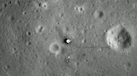 Asal Mula Pendaratan Manusia di Bulan Disebut Hoax
