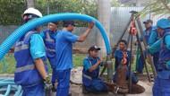 Gorong-gorong Kuningan Tersumbat, PAL Jaya: Ini Pertama Kali Sejak 2000