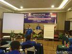 PAN Tak Permasalahkan Gerindra Incar Kursi Ketua MPR