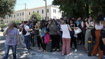 Gempa Guncang Yunani, Gedung Ibu Kota Diklaim Tahan Guncangan Kuat