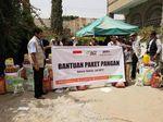 Redam Krisis Pangan, ACT Kirim Bantuan Pangan ke Yaman