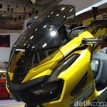 GIIAS 2019: Modif Perdana Honda ADV 150 Ini Bisa Anda Tiru