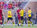 Laga Ujicoba: Hujan Lima Gol, Dortmund Kalahkan Liverpool