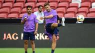 Kalau Saja Tottenham Juara Liga Champions, Pochettino Mungkin Pergi
