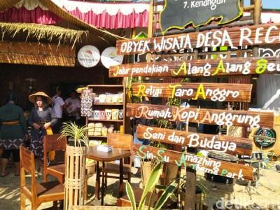 Foto: Hari Minggu, Ayo Lihat 229 Desa Wisata di Semarang