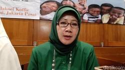 Innalillahi, Waketum PPP Reni Marlinawati Meninggal Dunia