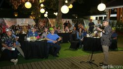 BI Jabar Bawa Ratusan Pejabat ke Banyuwangi Sharing Soal Pariwisata