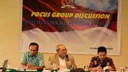 Parpol Dinilai Belum Maksimal Melaksanakan Pendidikan Politik