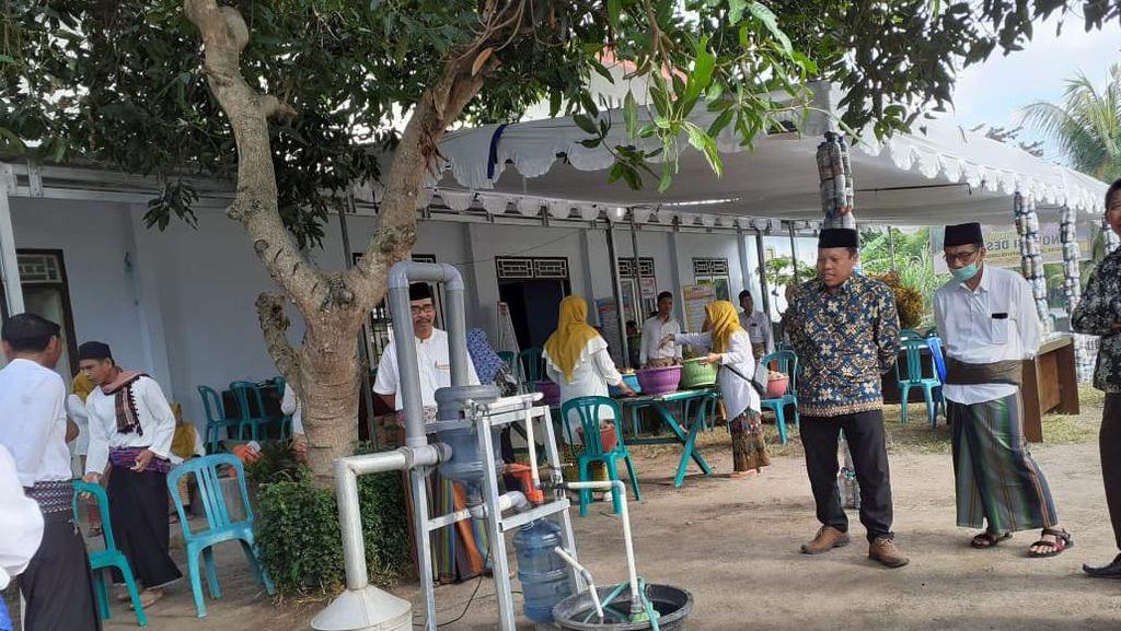 Menyejahterakan Masyarakat Lombok Barat Lewat Bursa Inovasi Desa
