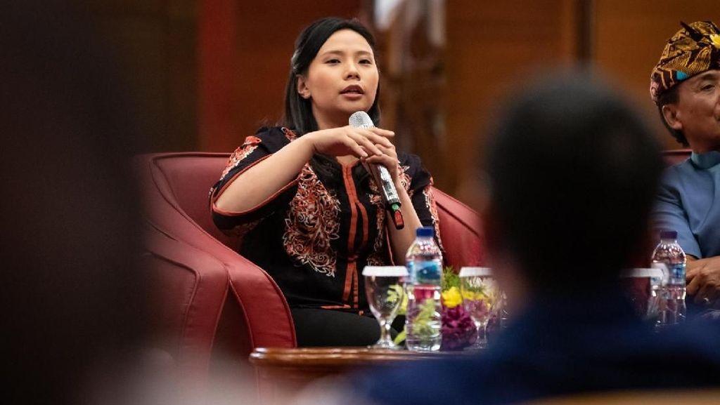 Aduan Diterima Dewan Pers, Livi Zheng Diberikan Hak Jawab