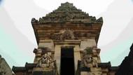 Candi Jawi, Peninggalan Raja Singasari
