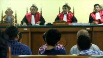 Terdakwa Pengaturan Suara Pileg di Sulsel Terancam 3 Tahun Bui