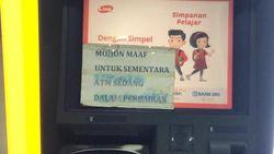 Bank Mandiri Harus Buka-bukaan Soal Erornya Saldo Nasabah
