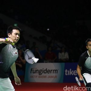 Tonton Live Streaming Indonesia Open di Sini