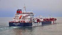 Nyaris 3 Bulan Ditahan, 7 Awak Kapal Tanker Inggris Akan Dibebaskan Iran