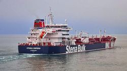 Jerman dan Prancis Desak Iran Segera Bebaskan Kapal Tanker Inggris