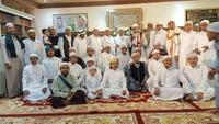 detikcom mendapatkan foto pernikahan tersebut dari salah seorang WNI yang bermukim di Mekah. (Foto: Dok. Istimewa)