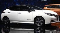 Nissan Leaf Dijual Tahun Depan, Toyota Tak Mau Ketinggalan