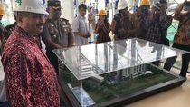 Melihat Indahnya Danau Toba dari Hotel Bintang 4 Pertama di Balige