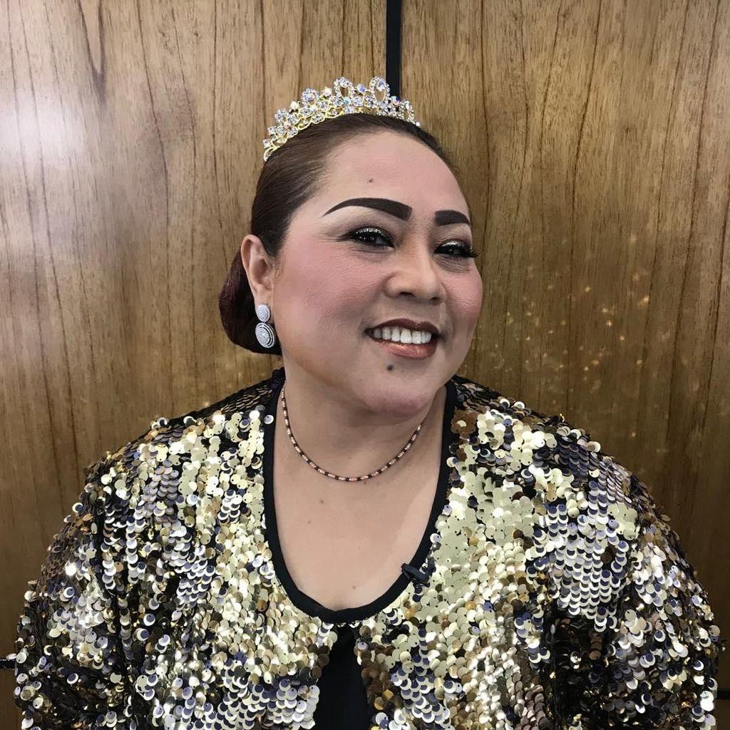 BNN: Kepastian Proses Rehabilitasi Nunung Tunggu Hasil Asesmen