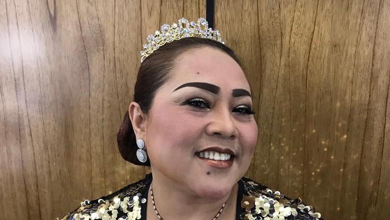Polisi: Nunung Minta Ditemani Suami Saat Konsumsi Sabu