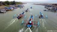 Kuota Lulusan SMK Jabar Magang Jadi Nelayan di Jepang Ditambah