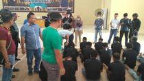 Tersangka Penganiayaan Anggota TNI-Polri di Jambi Bertambah Jadi 59 Orang