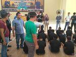 Tersangka Penganiayaan Anggota TNI-Polri di Jambi Jadi 41 Orang