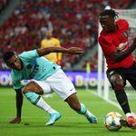 MU vs Inter: Mason Greenwood Menangkan Setan Merah 1-0 di ICC 2019