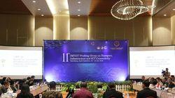 Di Palembang, 3 Negara Bahas Konektivitas Lintas Negara