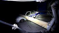 Ledakan Dahsyat Pabrik Gas di China, 2 Orang Tewas dan 18 Luka