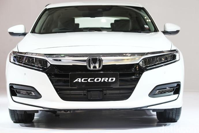 Honda Accord Turbo >> Pertamax Honda Accord Turbo Mengaspal Di Indonesia