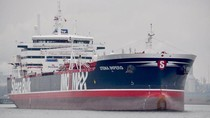 Kapal Tanker Disita Iran, Menlu Inggris Peringatkan Konsekuensi Serius