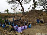 Situs Candi Patakan, Wihara Zaman Airlangga yang Runtuh Karena Gempa?