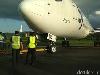 Garuda-Sriwijaya Cerai Lagi, Penumpang Gagal Terbang