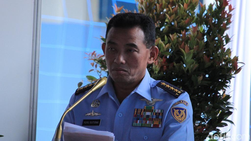 Marsekal Yuyu Cerita 2 Momen Bersejarah Perjuangan Prajurit TNI AU