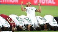 Cuma Lepas Satu Tembakan, Aljazair Jadi Juara Piala Afrika