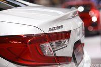 Honda Accord Turbo