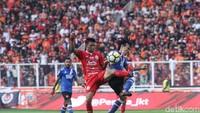 Semifinal Piala Menpora PSM Vs Persija: Big Match Dua Klub Rival